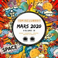 Top 15 Club Edit - MARS 2021 #13 [FREE DL]
