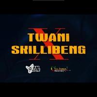 TWani X Skillibeng - Honda Remix _ Apr 2020 Artwork