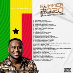 SUMMER 2020 GHANA HOT IN THE STREETS (H.I.T.S)
