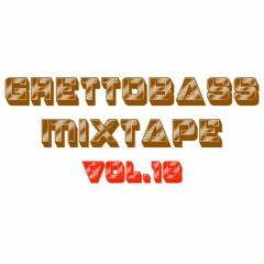 Ghettobass Mixtape Vol. 18 feat. Dj Simlocked
