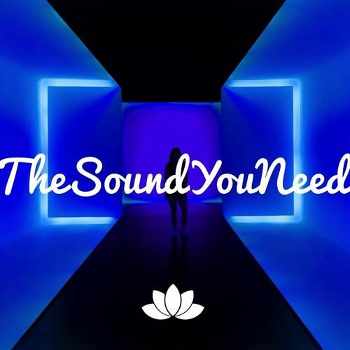 TheSoundYouNeed