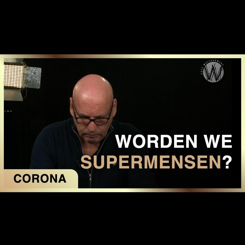 Worden we supermensen? - Ad Nuis