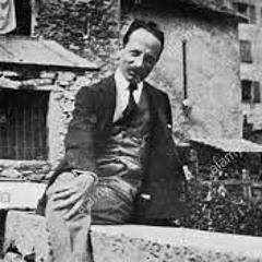 To Music By Rainer Maria Rilke