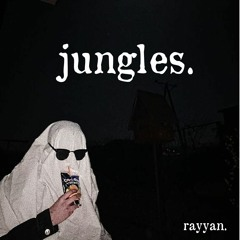 [Free experimental beat] - JUNGLES.