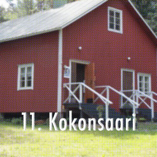 Saimaan Teatterin podcast - #11 KOKONSAARI