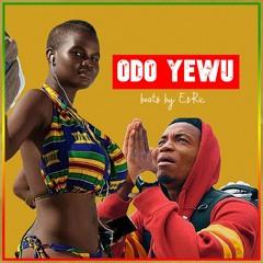(Kofi Kinaata) Afro Pop Beat Instrumental ''Odo Yewu''