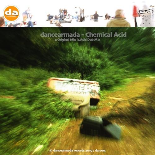 dar005 - Chemical Acid