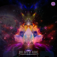 Overdimension - New World (Original Mix)