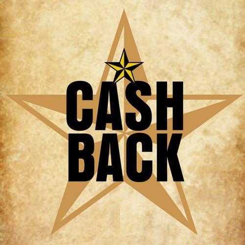 CashBack Live at The Black Box Theatre