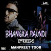Bhangra Paundi