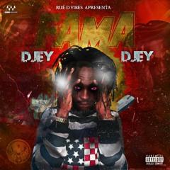Luther Djey Djey- FAMA [Prod. Teclas Beat]
