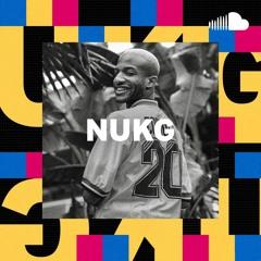 The New Wave of UK Garage: NUKG