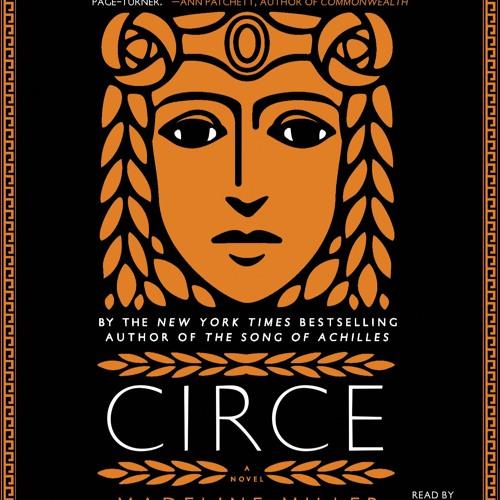 CIRCE chpt. 17 clip by Madeline Miller Read by Perdita Weeks - Audiobook Excerpt