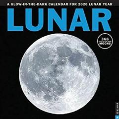 [READ PDF] EPUB Lunar 2020 Wall Calendar: A Glow-in-the-Dark Calendar for the Lunar Year [EBOOK EPU