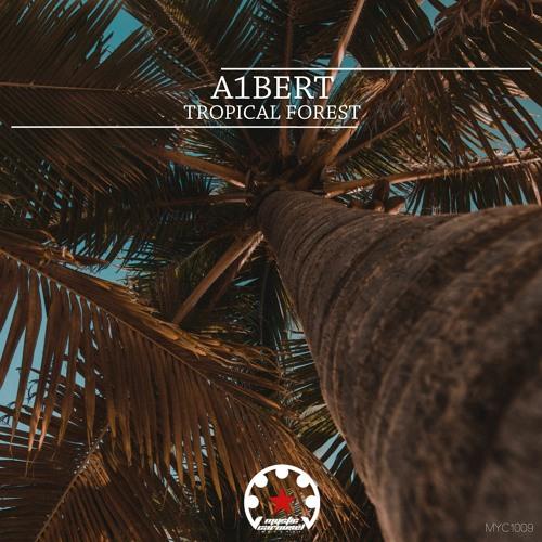 A1bert - White String Black String (Original Mix)