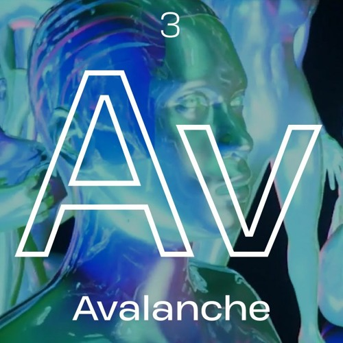 sonicECLIPSE vol.3   Avalanche by GRΞTA/Waiting Room