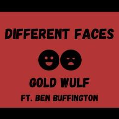 Different Faces ft. Ben Buffington (demo)