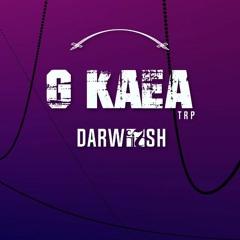 G- kara دارويش كارا (official audio)