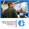 Communitybased Journalism mit Wolfgang Kerler, 1E9 FutureComCast #1