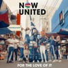 Now United - For The Love Of It (Sundin Ang Puso english version)