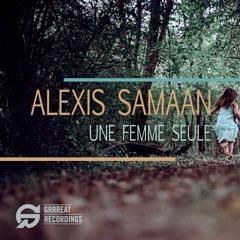 Free Download: Alexis Samaan - Forgiving You (Orignal Mix) [Grrreat Recordings]