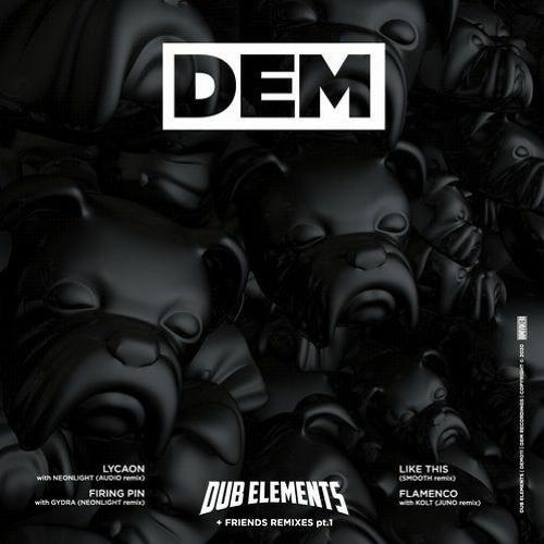 Dub Elements & Gydra - Firing Pin (Neonlight Remix)