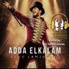 Saad Lamjarred feat Dj Rabih Jamal-Adda elkalam remix/سعد المجرد وديجي ربيع جمال-عدا الكلام ريمكس