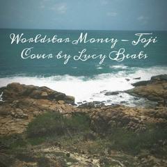 Worldstar Money - Joji (Cover by Lucy Beats)