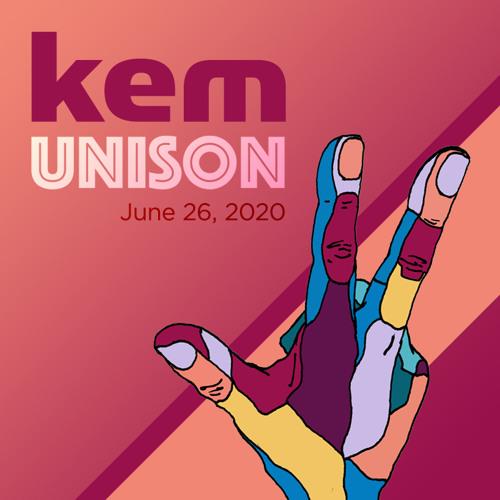 kem - live @ unison 3