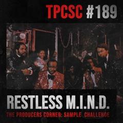 Sample Challenge #189 (Lose You)