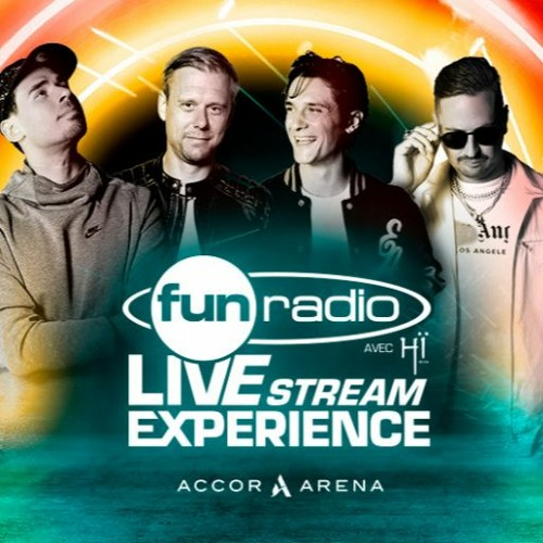 Stream Armin Van Buuren @ Fun Radio Live Stream Experience 2021 by DerekD2   Listen online for free on SoundCloud