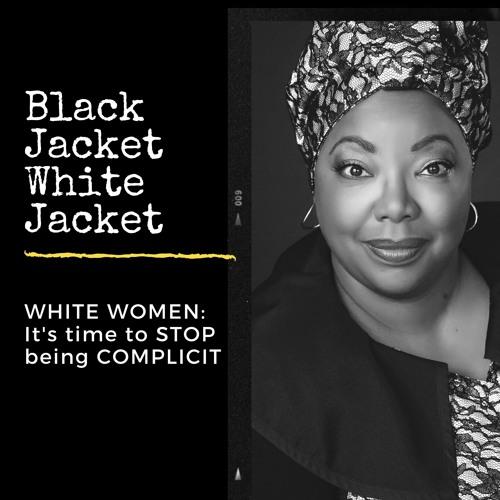 Black Jacket White Jacket