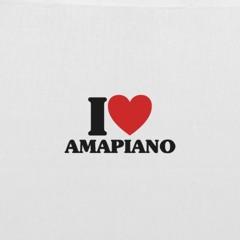 Amapiano Vol 3(Exclusive) 2020