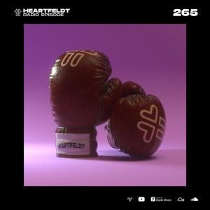 Sam Feldt - Heartfeldt Radio #265