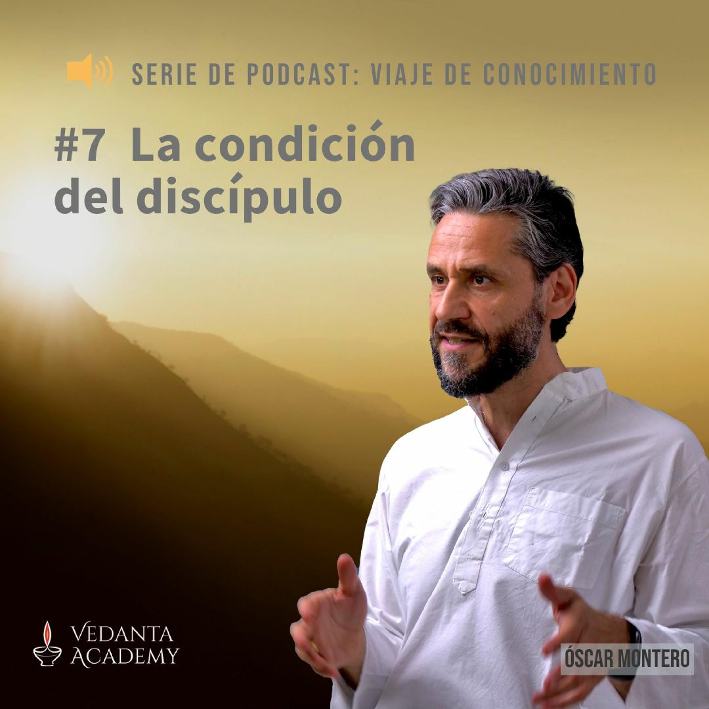 7 La condición del discípulo