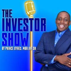What is the short interest of a stock and where to find it? with Prince Dykes