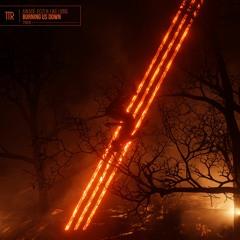 AWADE & EQZLN - Burning Us Down (feat. Like Lions)