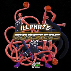 ILLPHAZE - MONSTERS (FREE DOWNLOAD)