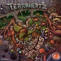 TerraHertz - Reticulating Splines EP Minimix