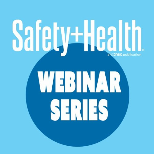 Audio from our archived webinars