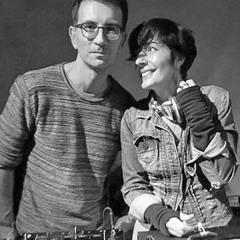 RADIO.D59B / FICTIONAL FREQUENCIES #11 w/ Bobby Mhark & Emanuela De Luca