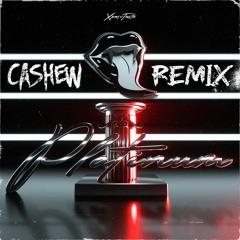 XPNSV TASTE - Platinum (CASHEW Remix)