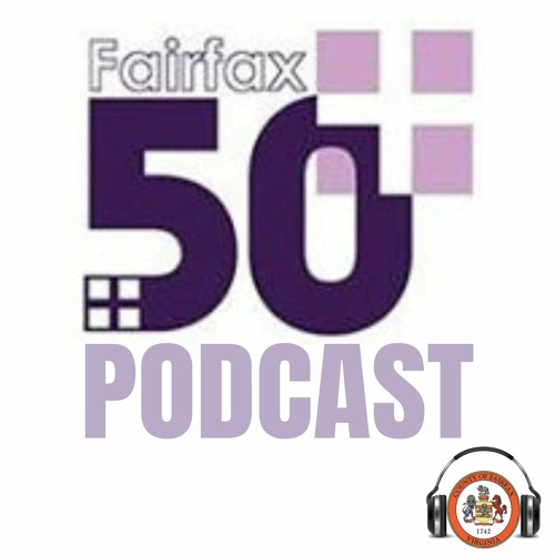 Fairfax County Villages w/ Rhiannon Duck -- Fairfax 50+ Podcast (May 20, 2020)