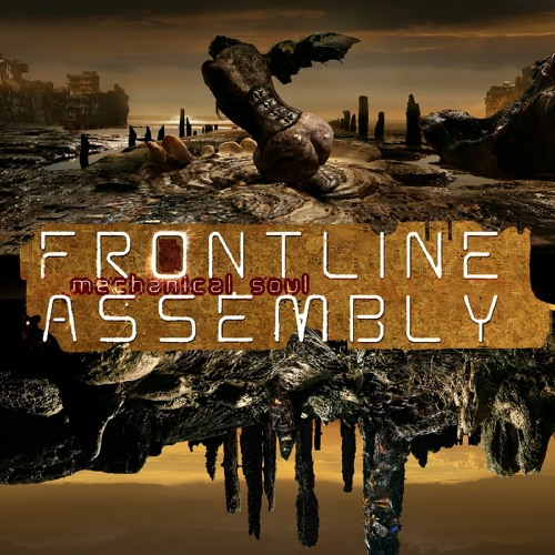 Frontline Assembly - Unknown