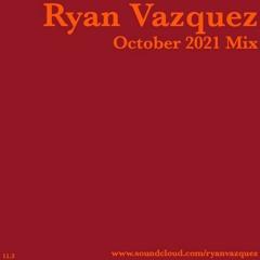 October 2021 Mix