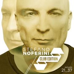 Club Edition 21_37 | Stefano Noferini