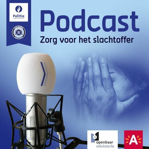 Podcast 12: Zorg voor het slachtoffer