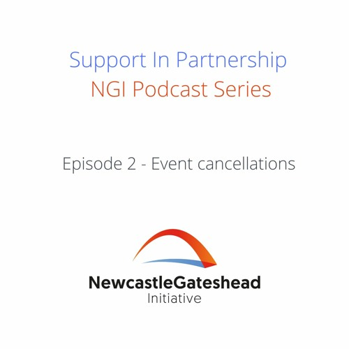 Support in Partnership - Event cancellations