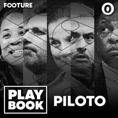 The Playbook #0 - Quem Sabe Só de Futebol, de Futebol Nada Sabe
