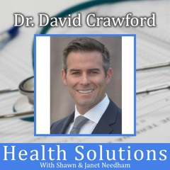 Ep 180: Orthopedic Surgery Doesn't Have To Be Expensive! - Dr. David Crawford